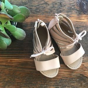 Blush Sandals 💕